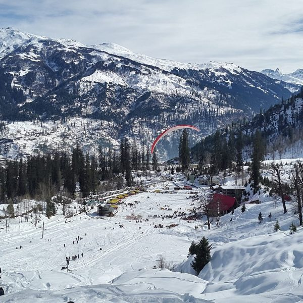 Manali A gateway for adventure