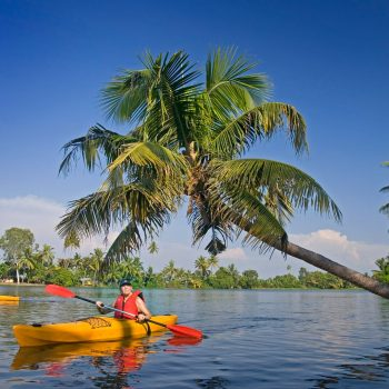 Kerala Package Tours from Hyderabad