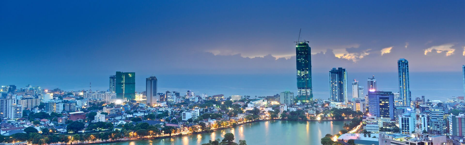 13 Amazing Places to Enjoy the Nightlife in Srilanka