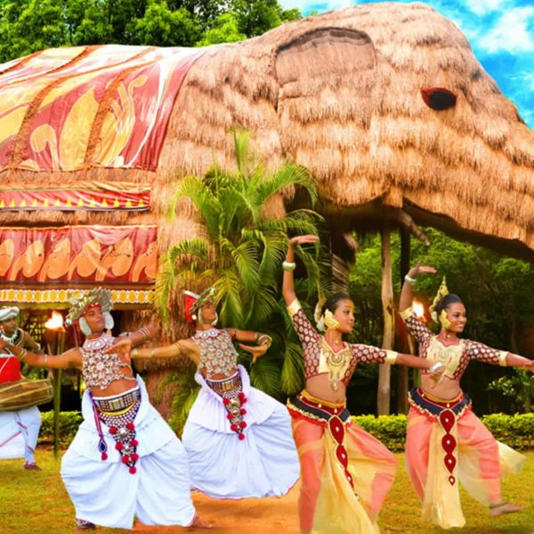 Colombo – Srilanka Package Tour