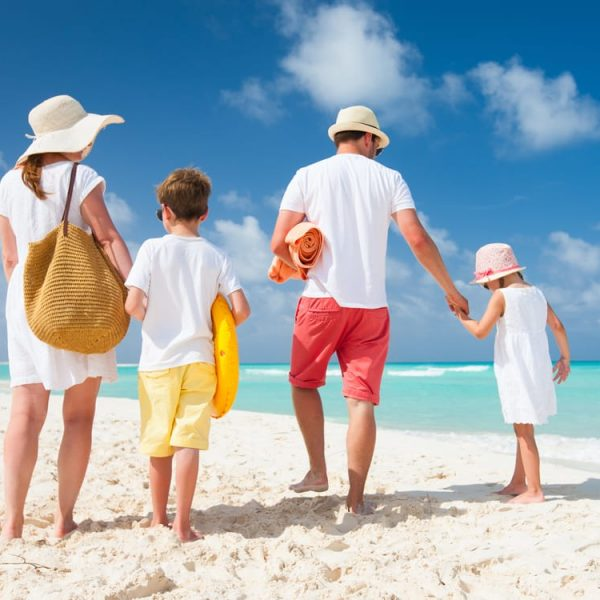 Why Travel is Good for Your Family?