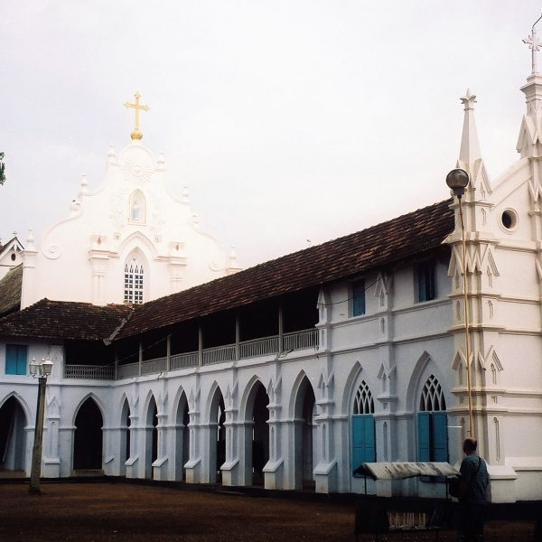 10 Must-Visit Churches in Kerala
