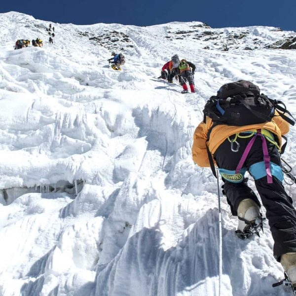 Top Tips For Successful Mountaineering