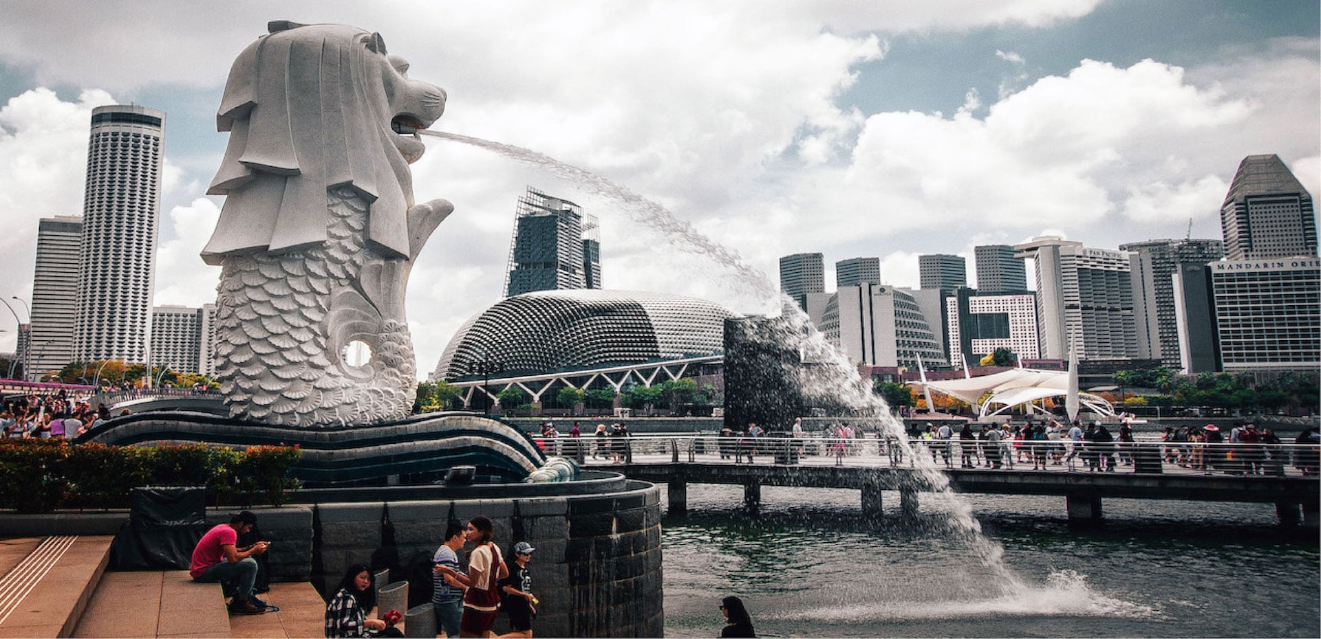 Best Time To Visit Singapore For A Vacation