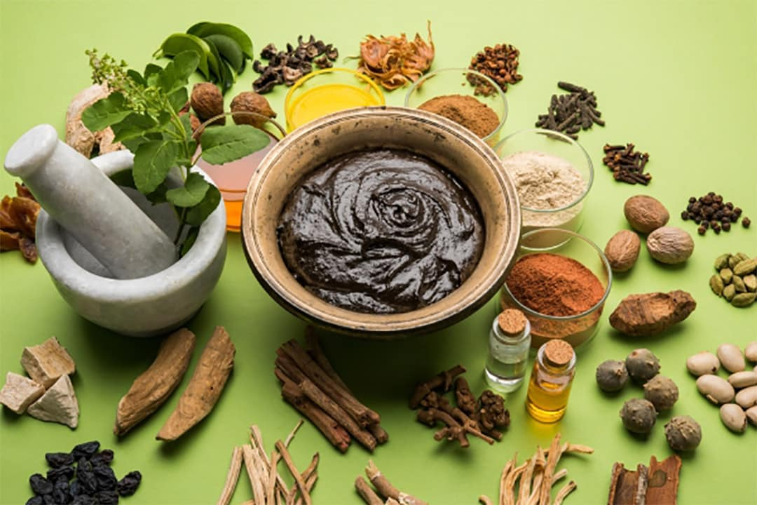 Ayurveda – Science of life & longevity