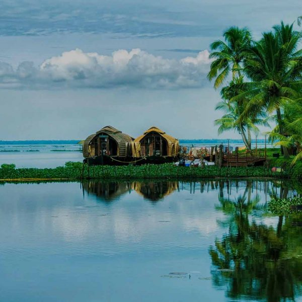 Munnar, Thekkady, Alappuzha and Kochi: Kerala Special Package Tour
