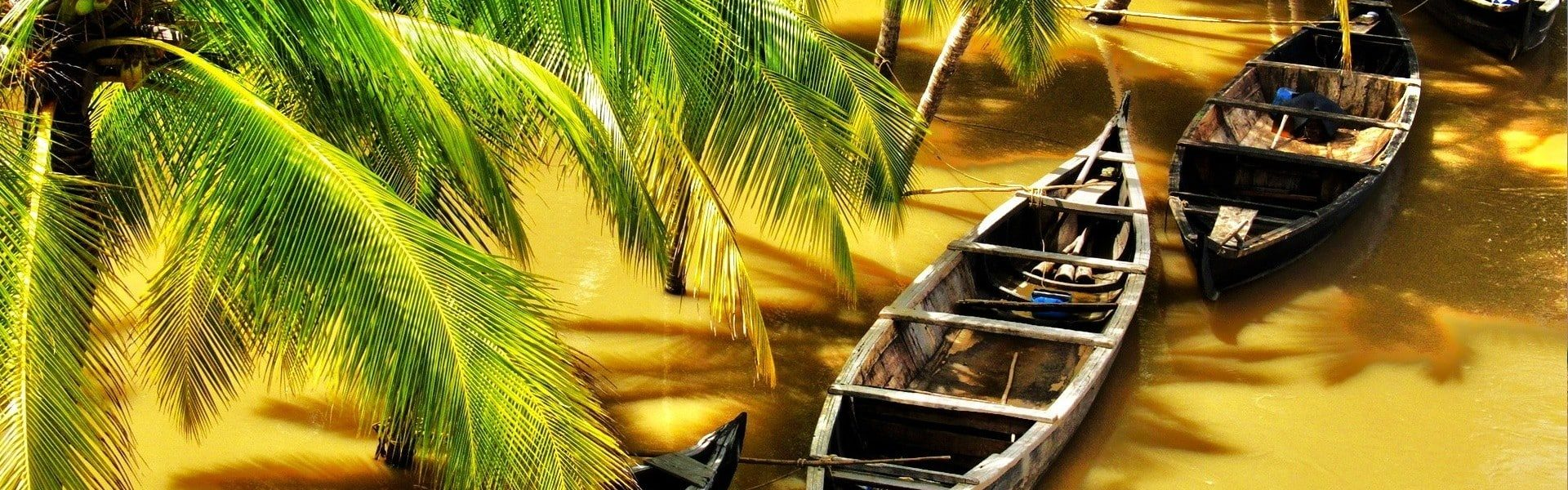 Tourism after flood in Kerala