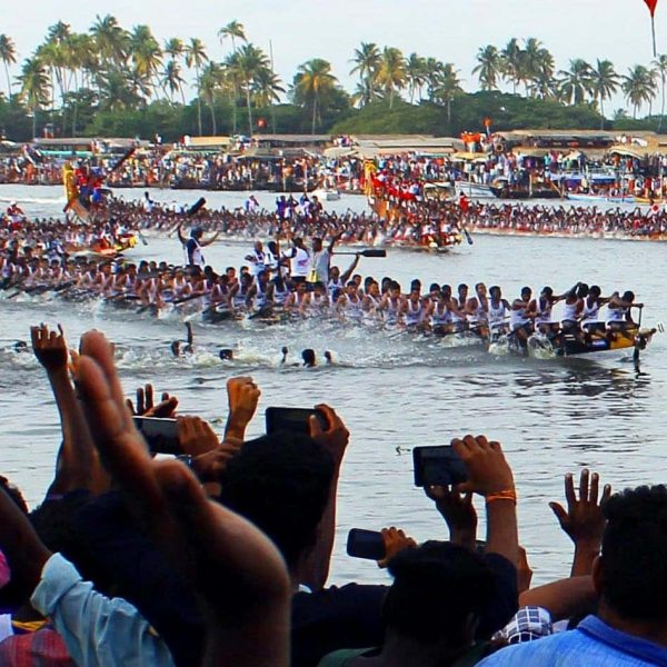 Nehru Trophy Boat Race – The Rhythm Of Alappuzha