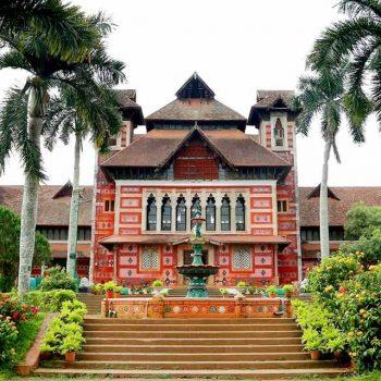 Thiruvananthapuram – The Heritage Town