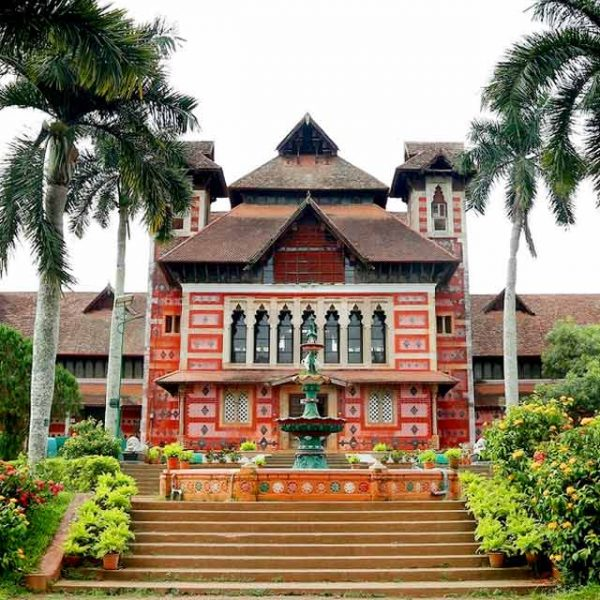 Thiruvananthapuram – The Heritage Town