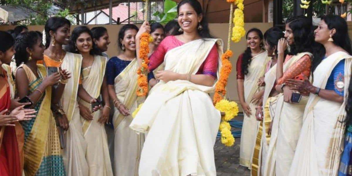 Kerala & Lifestyle Of Keralites