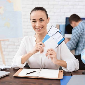 Why you should hire a travel agent?