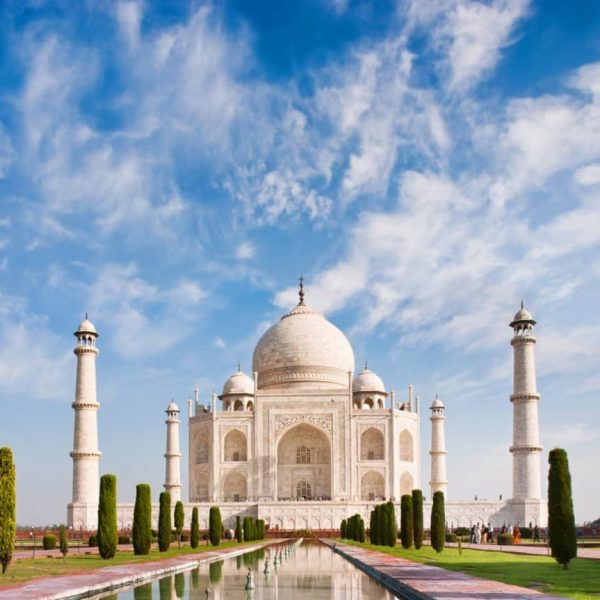 10 Things You Need To Know Before Visiting India