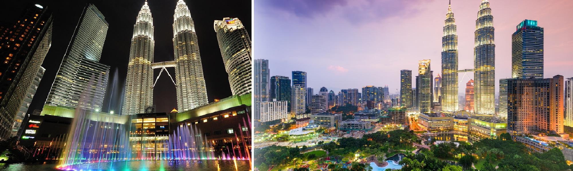Kuala Lumpur – Malaysia Package Tour