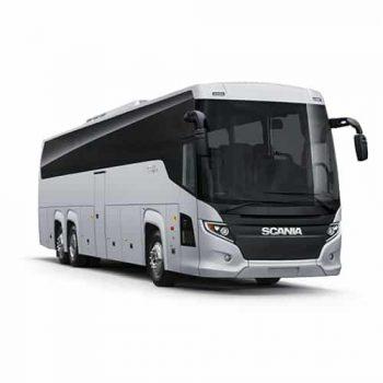 Non A/C Bus – 49 seats