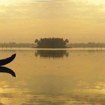 Amazing Kerala Backwater Tour