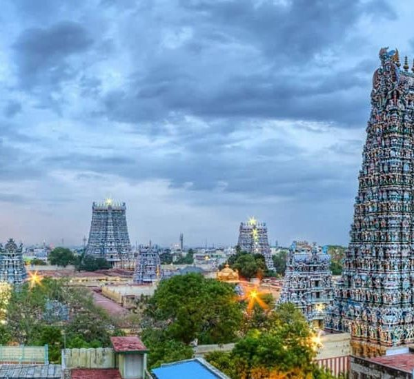 The Top 3 Picnic Spots in Ancient Madurai