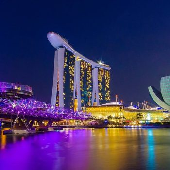 Singapore and Kuala Lumpur Package Tour