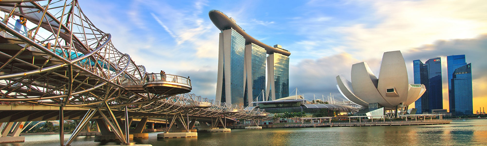 The Complete Singapore Package Tour