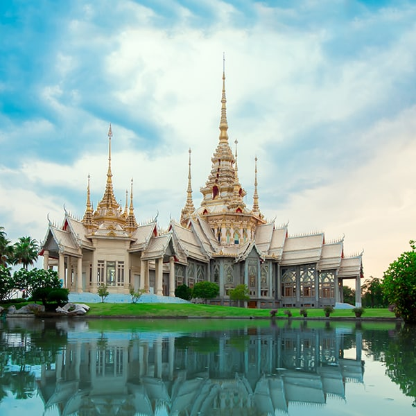 The Complete Thailand Package Tour