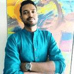 Siddharth Sohaya
