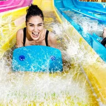 water-rides