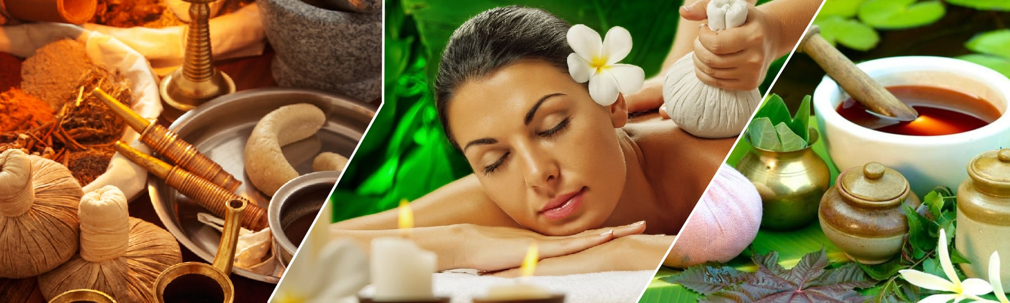 10 Benefits of Ayurvedic Massage