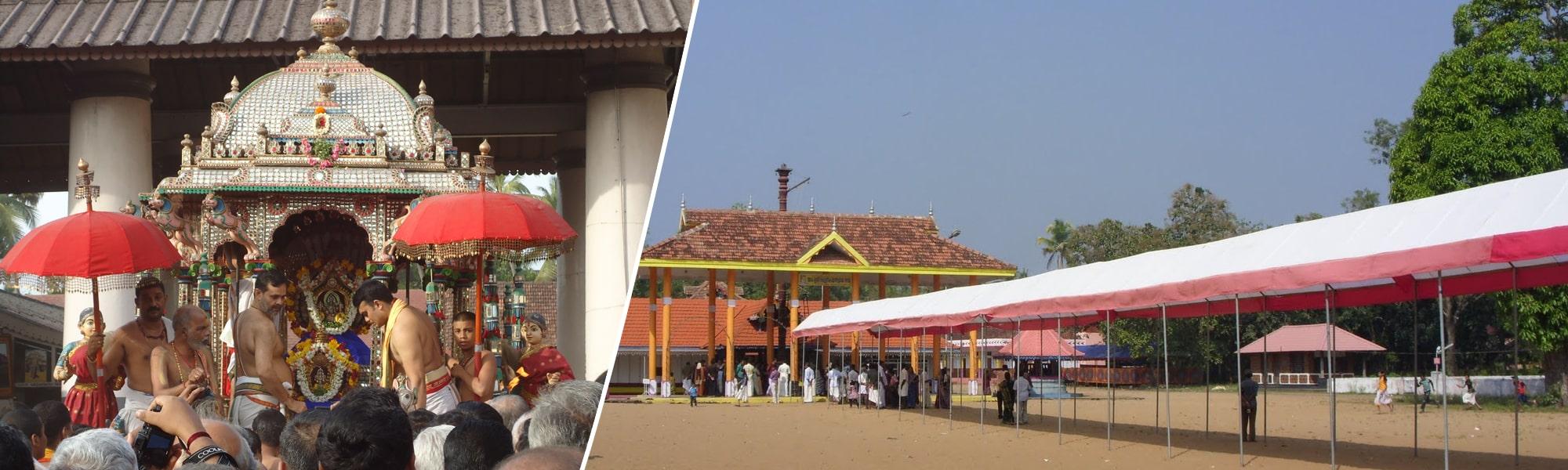 Azheekkal Sree Varaha Venkireshwara Temple