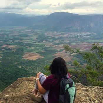 Chellarcovil Viewpoint