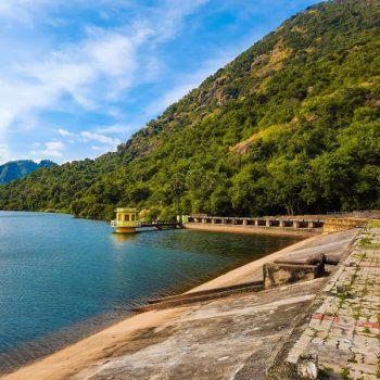 Mukkadal Dam