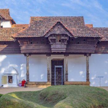 Padmanabhapuram Palace