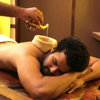 Back & Neck Care Special Ayurveda Treatment Tour Package