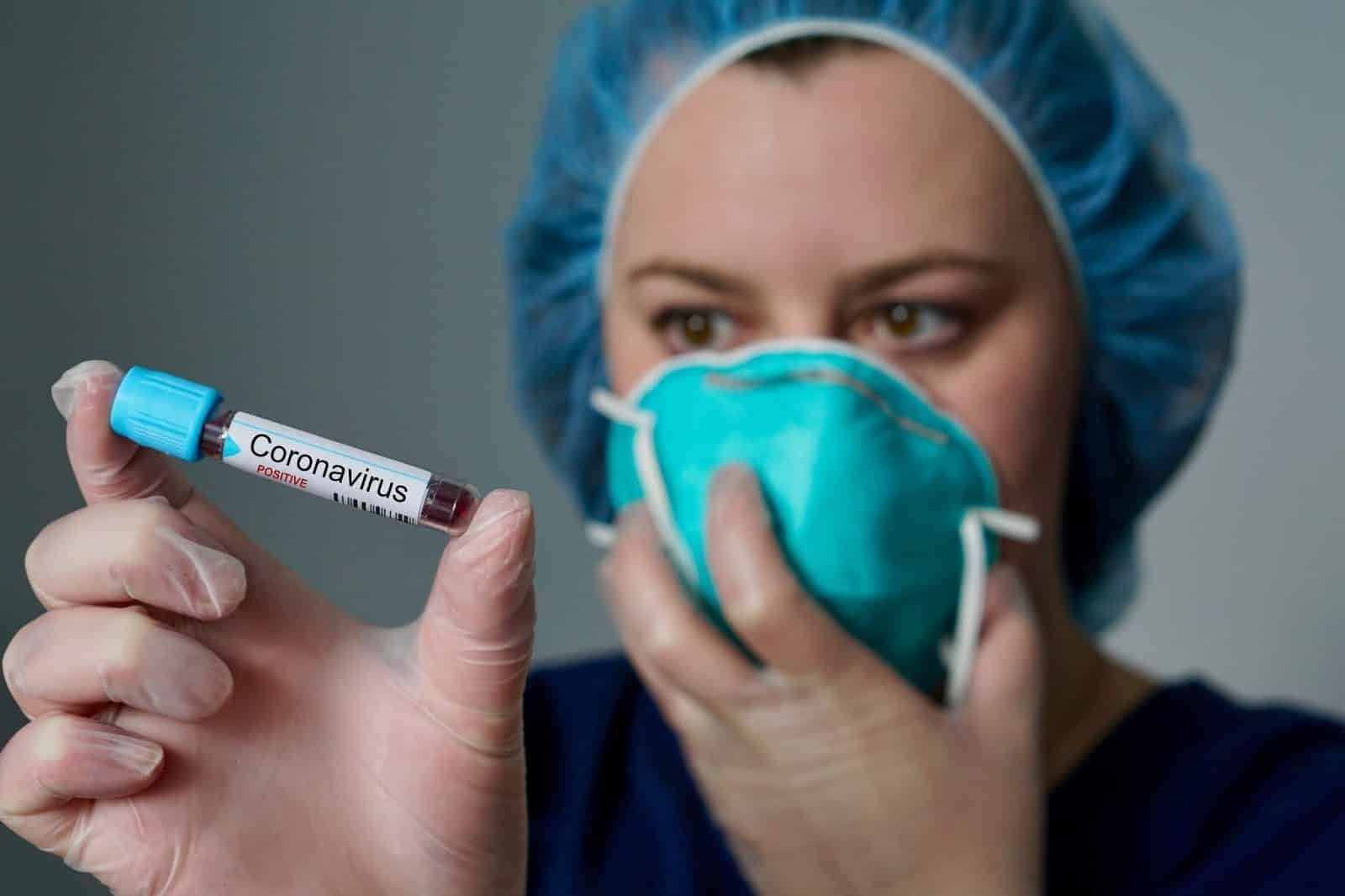 5 tips to Protect yourself from CoronaVirus (COVID-19)