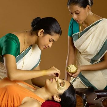 Traditional Kerala Ayurveda Treatment Tour Package