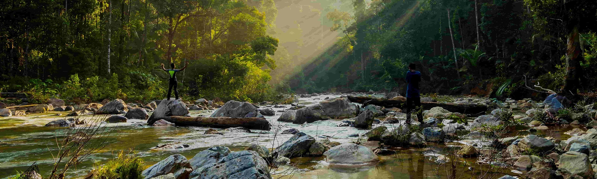TheBest Ecotourism Experiences in Malaysia
