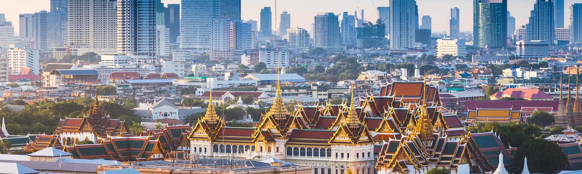 Bangkok & Pattaya- Cities that never sleep!