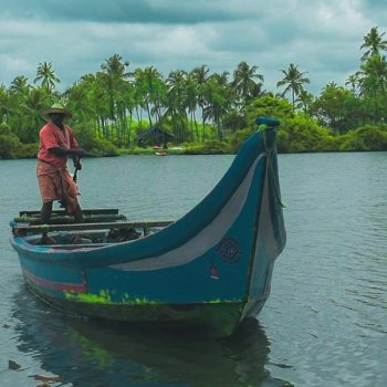 Kerala Tourist Season