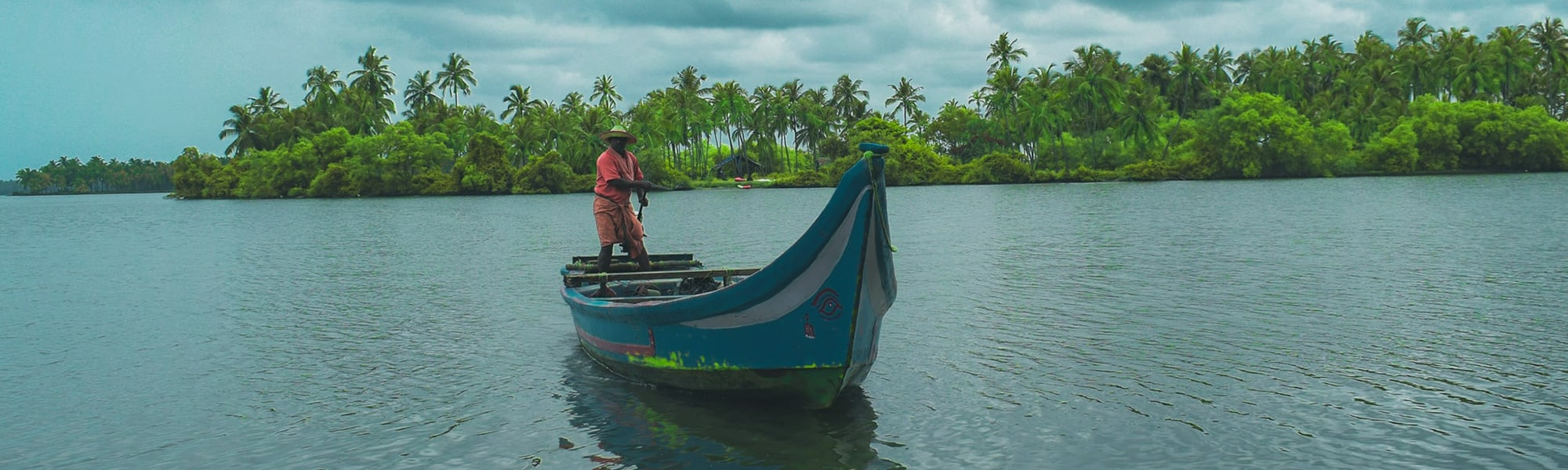 Kerala, A Lucky Bag Of Surprises – The ultimate Kerala Travel Guide.