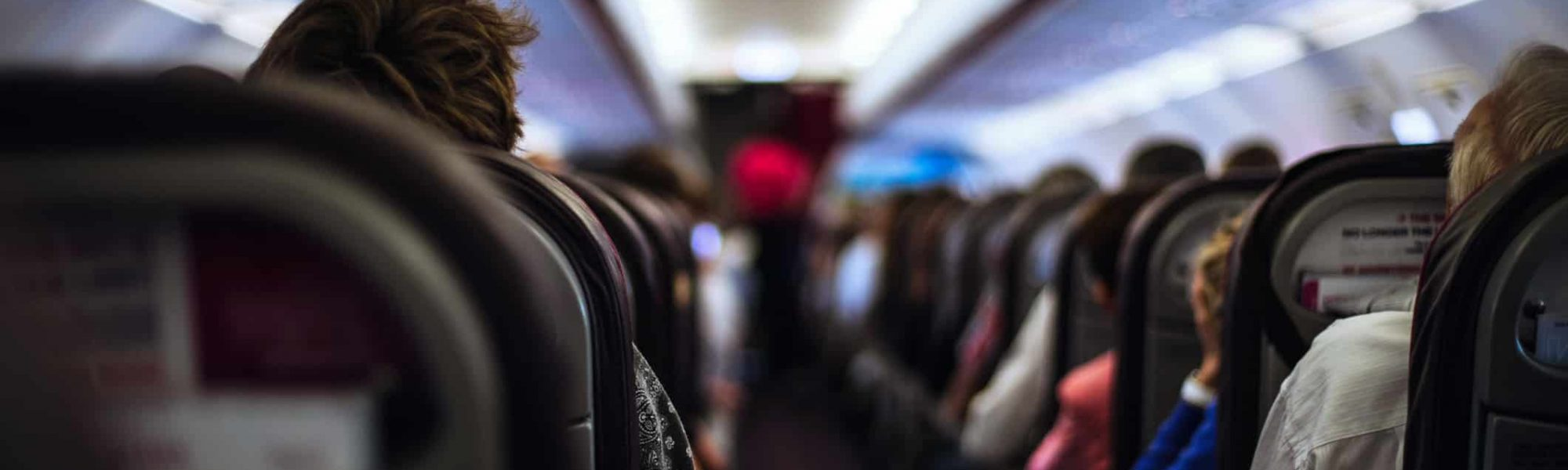 7 Air Travel Tips for a relaxed and worry-free flying