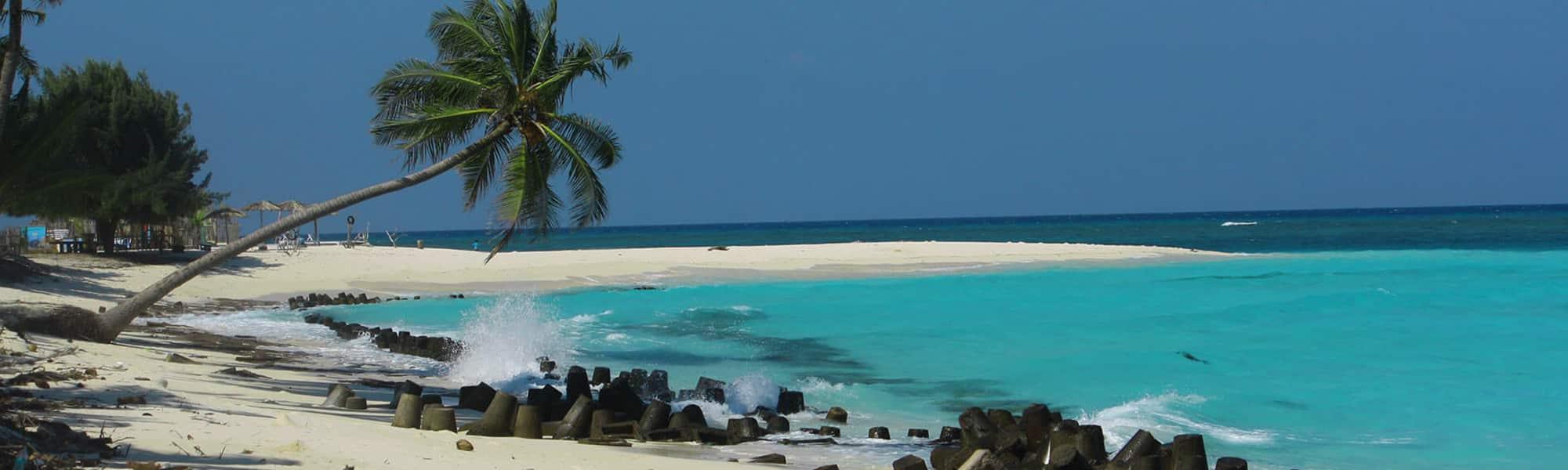 Amindivi Islands