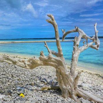 Kalpeni Islands