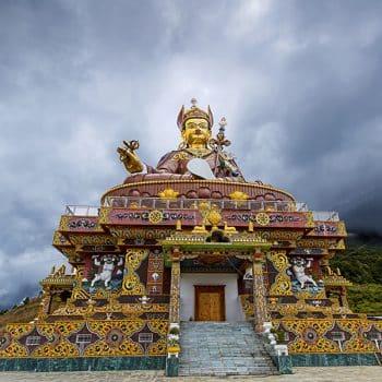 Nyingma Buddhist Temple