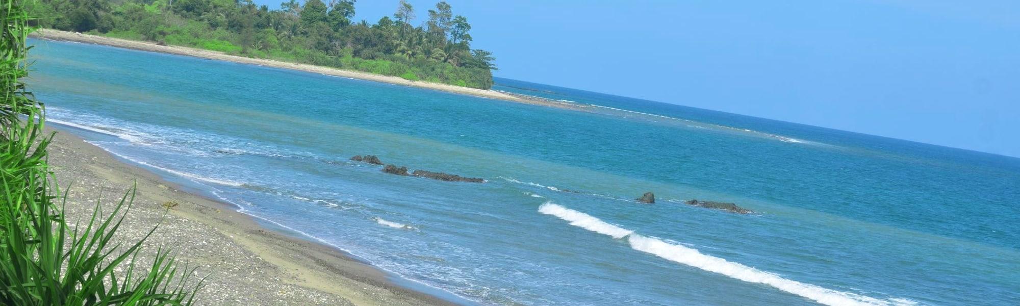 Aamkunj Beach