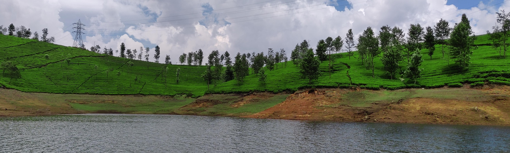 Avalanche lake Ooty
