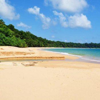 Butler Bay Beach