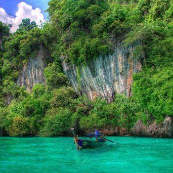 Great Nicobar Island