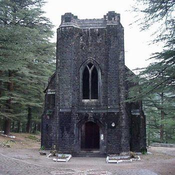 St John Wilderness Church