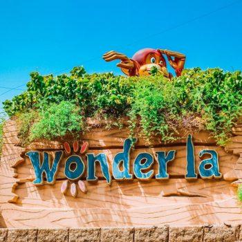 Wonderla Bangalore
