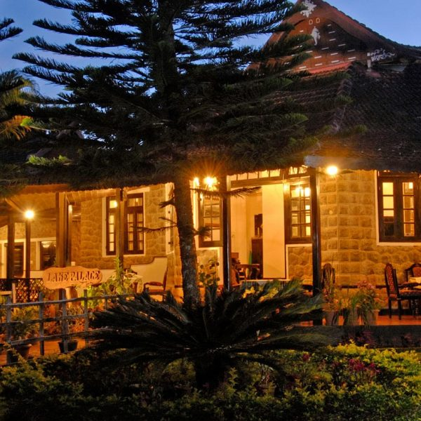 5 Best Places to Stay in Thekkady