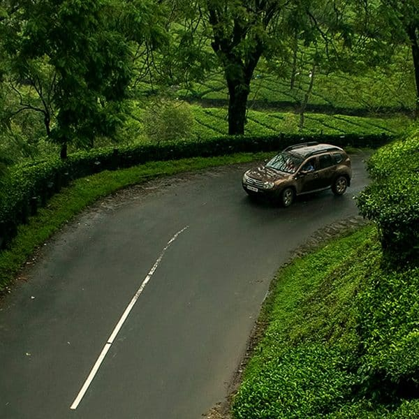5 Captivating Road Trip Routes in Kerala